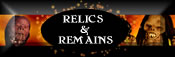 RELICS & REMAINS